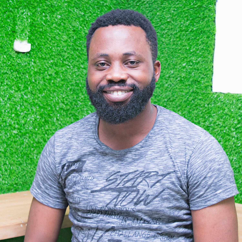 Kayode Osinusi