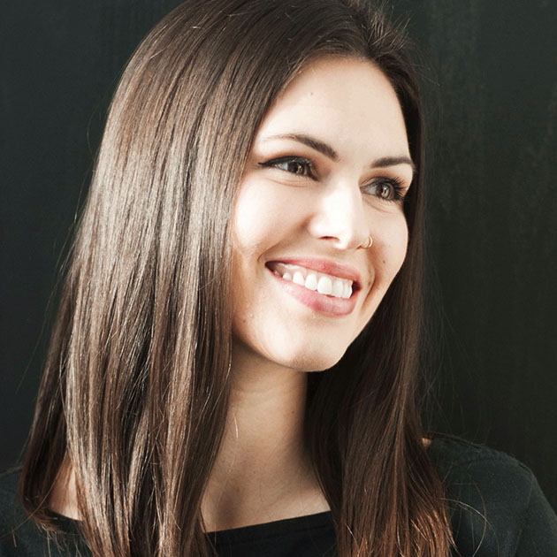 Caitlin Cambron